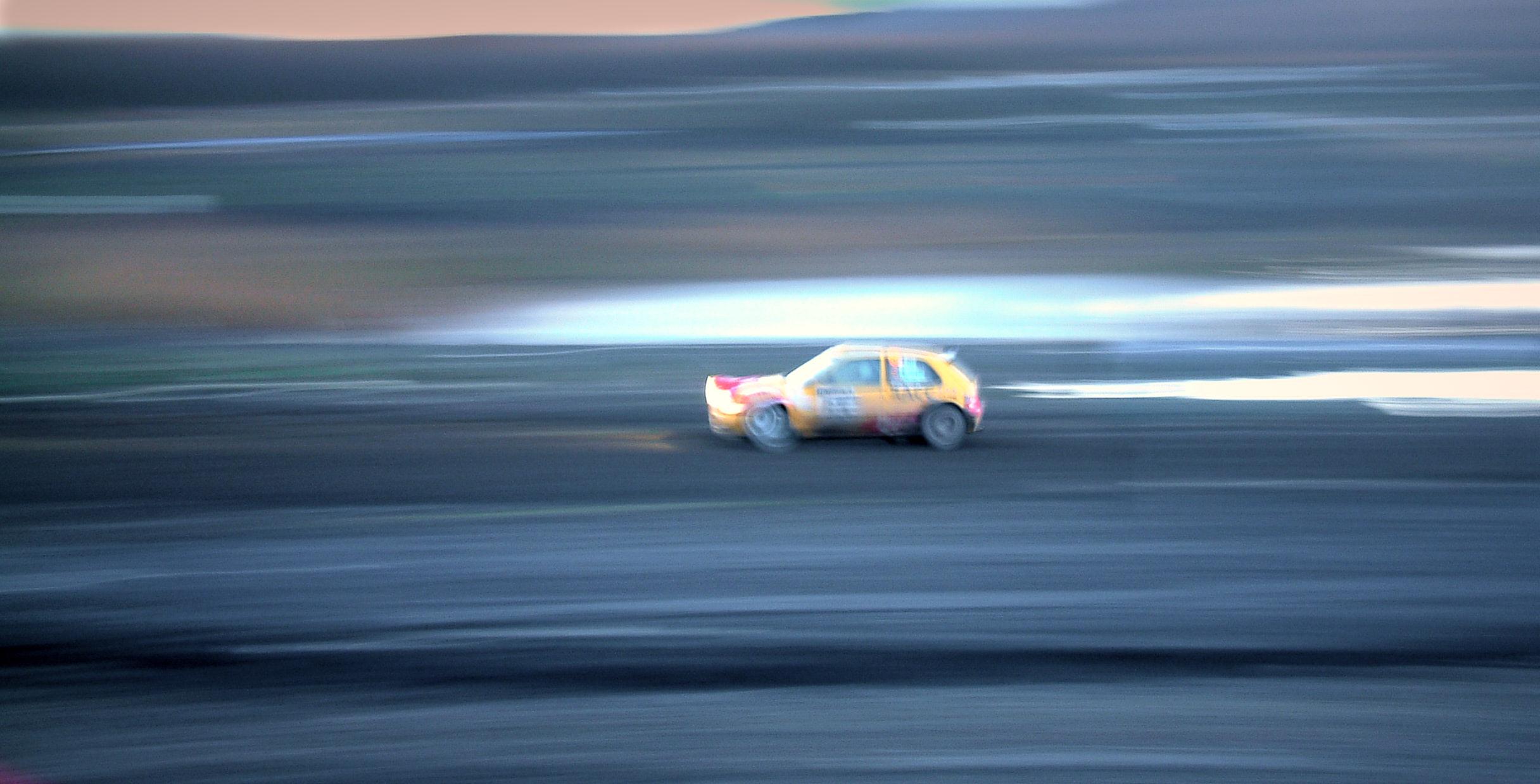 WRC Rally GB